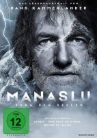 Manaslu - Berg der Seelen (DVD)