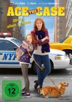 Ace the Case - Olivia allein zu Haus (DVD)