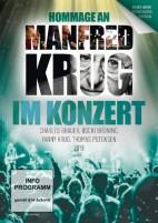 Im Konzert: Hommage an Manfred Krug (DVD)