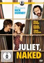 Juliet, Naked (DVD)