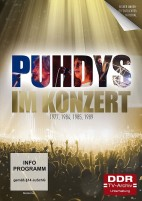 Im Konzert: Puhdys (DVD)