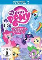 My Little Pony - Freundschaft ist Magie - Staffel 5 (DVD)
