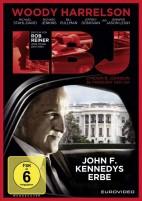 LBJ - John F. Kennedys Erbe (DVD)