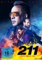 211 - Cops Under Fire (DVD)
