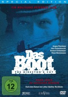Das Boot - The Director's Cut / Special Edition (DVD)