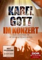 Im Konzert: Karel Gott 1983 mit dem Orchester Ladislav Staidl (DVD)