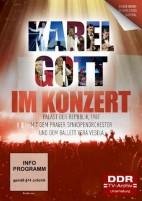 Im Konzert: Karel Gott 1987 im Palast der Republik (DVD)