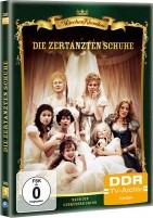 Die zertanzten Schuhe - Märchen-Klassiker / DDR TV-Archiv (DVD)