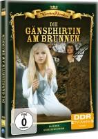 Die Gänsehirtin am Brunnen - Märchenklassiker / DDR TV-Archiv (DVD)