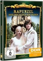 Rapunzel oder Der Zauber der Tränen - Märchenklassiker / DDR TV-Archiv (DVD)