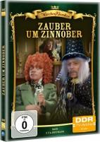 Zauber um Zinnober - Märchenklassiker / DDR TV-Archiv (DVD)