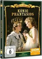 König Phantasios - Märchenklassiker / DDR TV-Archiv (DVD)