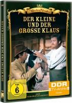 Der kleine und der grosse Klaus - Märchenklassiker / DDR TV-Archiv (DVD)