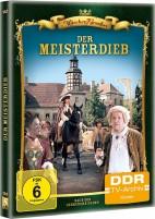 Der Meisterdieb - Märchenklassiker / DDR TV-Archiv (DVD)