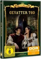 Gevatter Tod - Märchenklassiker / DDR TV-Archiv (DVD)