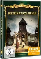 Die schwarze Mühle - Märchen-Klassiker / DDR TV-Archiv (DVD)