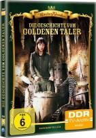 Die Geschichte vom goldenen Taler - Märchen-Klassiker / DDR TV-Archiv (DVD)