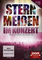 Im Konzert: Stern Meißen (DVD)