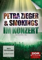 Im Konzert: Petra Zieger & Smokings (DVD)