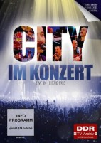 Im Konzert: City 1983 (DVD)