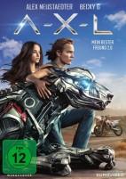 A-X-L - Mein bester Freund 2.0 (DVD)