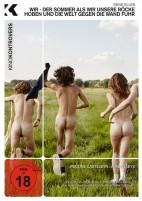 Wir - der Sommer, als wir unsere Röcke hoben und die Welt gegen die Wand fuhr - Kino Kontrovers (DVD)