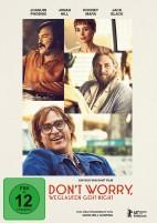 Don't Worry, weglaufen geht nicht (DVD)