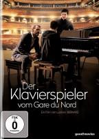 Der Klavierspieler vom Gare du Nord (DVD)