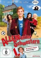 Allein unter Schwestern (DVD)