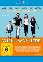 Wish I Was Here (Blu-ray)