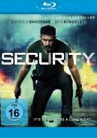 Security (Blu-ray)