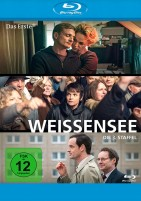 Weissensee - Staffel 03 (Blu-ray)