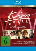Kir Royal - Aus dem Leben eines Klatschreporters - Digital Remastered (Blu-ray)