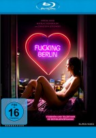 Fucking Berlin - Studentin und Teilzeithure (Blu-ray)