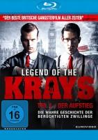 Legend of the Krays - Teil 1 - Der Aufstieg (Blu-ray)