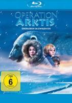 Operation Arktis - Überleben im ewigen Eis (Blu-ray)