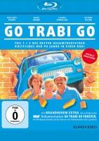 Go Trabi Go - Teil eens und zwee in eener Schachtel (Blu-ray)