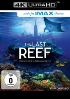 The Last Reef - 4K Ultra HD Blu-ray (Ultra HD Blu-ray)