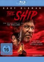 The Ship - Das Böse lauert unter der Oberfläche (Blu-ray)