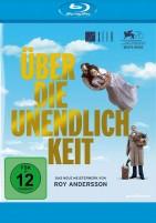Über die Unendlichkeit (Blu-ray)