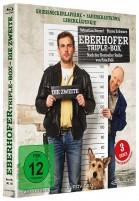 Die zweite Eberhofer Triple-Box (Blu-ray)