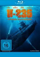 U-235 - Abtauchen, um zu überleben (Blu-ray)