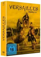 Versailles - Staffel 1-3 (Blu-ray)