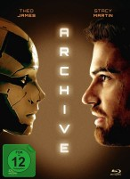 Archive - Limited Collector's Edition / Mediabook (Blu-ray)