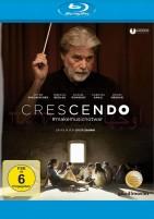 Crescendo - #Makemusicnotwar (Blu-ray)