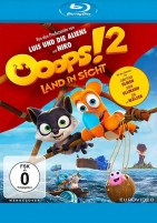 Ooops! 2 - Land in Sicht (Blu-ray)