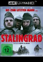 Stalingrad - 4K Ultra HD Blu-ray (4K Ultra HD)