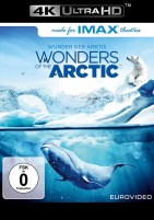 Wonders of the Arctic - 4K Ultra HD Blu-ray (Ultra HD Blu-ray)