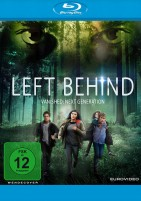 Left Behind - Vanished: Next Generation (Blu-ray)