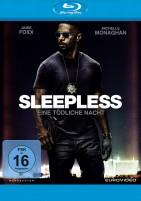 Sleepless - Eine tödliche Nacht (Blu-ray)